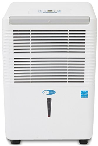 Great Features Of Whynter RPD-421EW Energy Star Portable Dehumidifier, 40 Pint