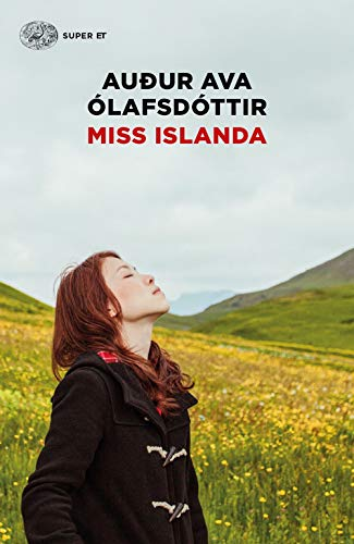 Miss Islanda