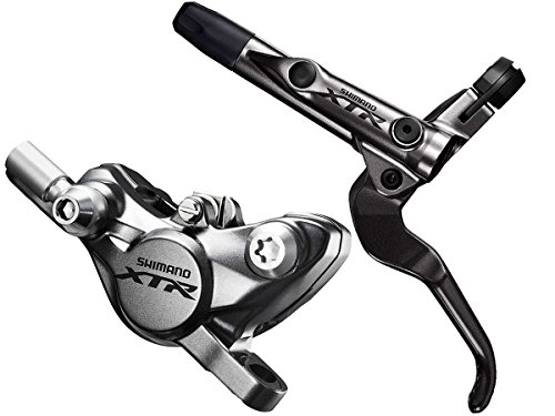 Shimano XTR bl-m9000Carrera Frenos