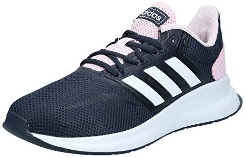 adidas Runfalcon, womens Running, Legend Ink/Cloud White/Clear Pink, 39 1/3 EU (6 UK)