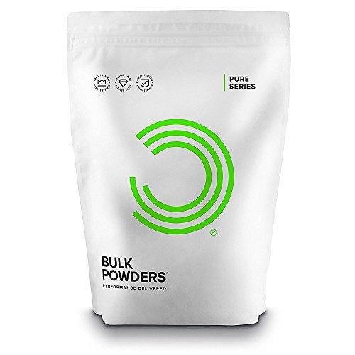 Bulk Powders Collagen and Vitamin C Food Supplement (Orange, 500 g)