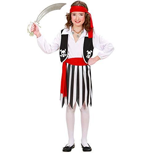 Widmann Kinderkostüm Piratin