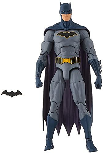 DC ESSENTIALS BATMAN