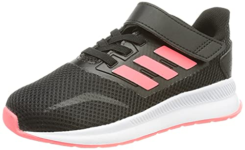 adidas Runfalcon I, Zapatillas, Negbás Rossen Ftwbla, 24 EU