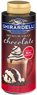 Chocolate Premium Sauce (Pack of 2)