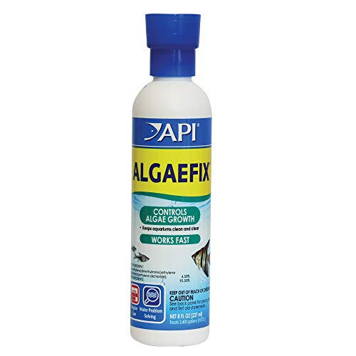 API ALGAEFIX Algae Control 8-Ounce Bottle