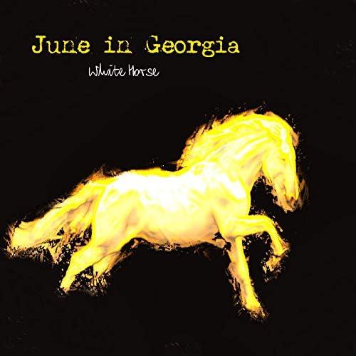 June in Georgia