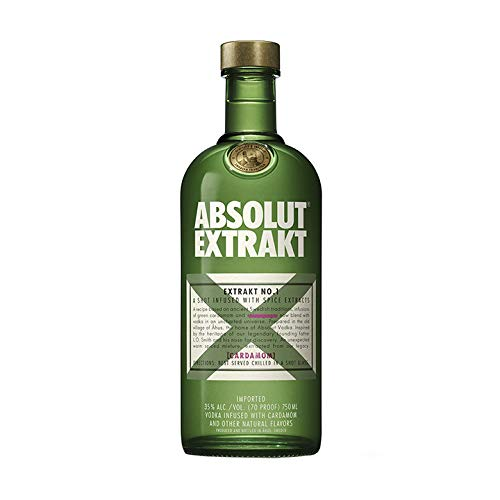 Absolut Extrakt Vodka