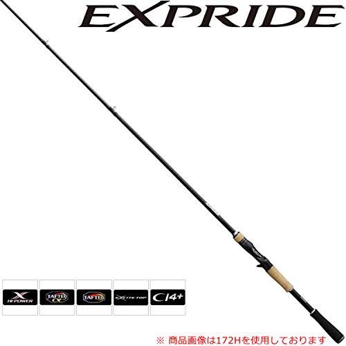 シマノ(SHIMANO) エクスプライド 190XXH-2