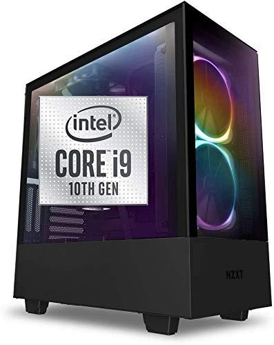 Gaming PC RTX 3070 w/8GB Core i9 10850K 10 Core 5.2Ghz - 32GB RAM, 1000GB NVMe, 280MM AIO Liquid Cooler -CPU Solutions CEG-7719