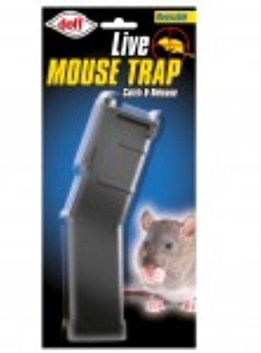 Piège à souris Capture vivante