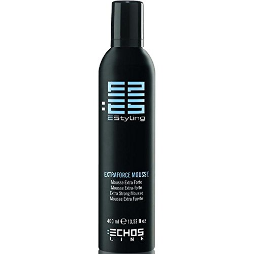Extraforce Strong Mousse 400 ml ES EStyling ® Echos Line Extra Forte