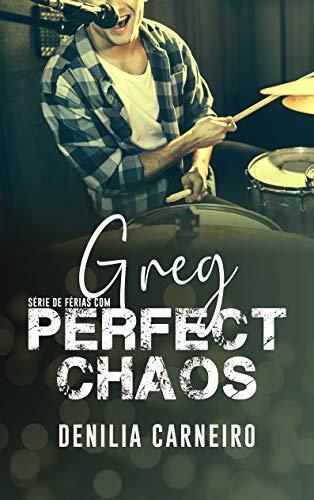 Greg (De Férias com Perfect Chaos) (Portuguese Edition)