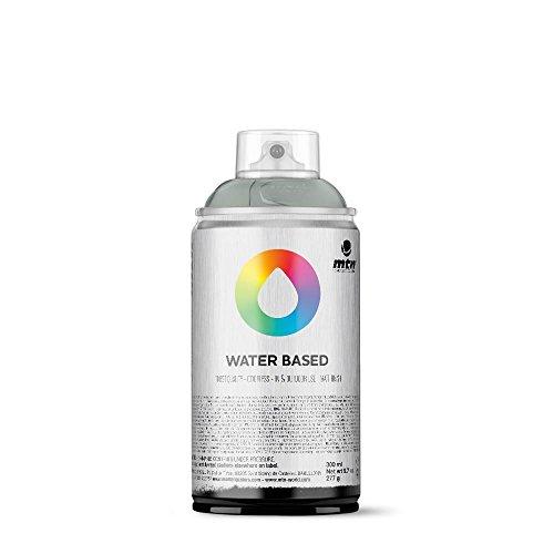 MTN Neutral Grey Light-RV-7047 300ml Water Based Spray P