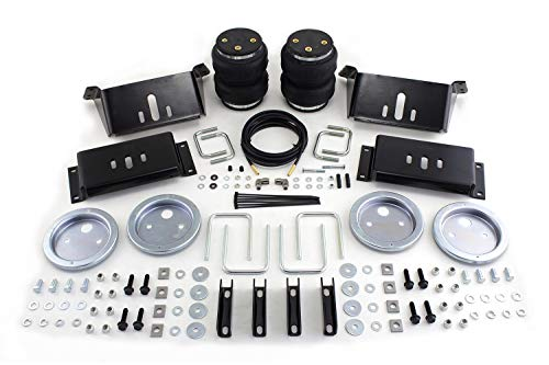 AIR LIFT 57215 LoadLifter 5000 Series Rear Air Spring Kit , Black