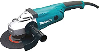 Makita GA7021-R 7 in. Trigger Switch 15 Amp Angle Grinder (Renewed)