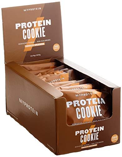 Myprotein Cookie Biscotto Proteico - 900 gr