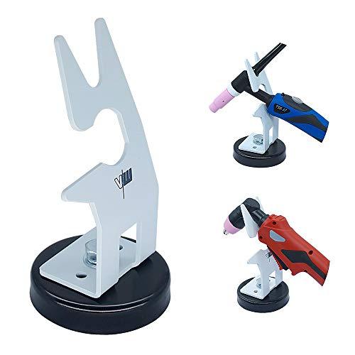 Schweißbrennerhalterung Brennerhalter Schweissbrenner-Halterung für Wig Schweissgeräte und Plasmaschneider von Vector Welding