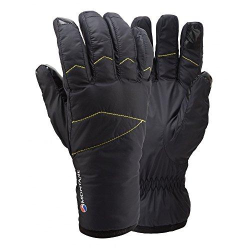 Montane Prism Handschuhe XL Schwarz
