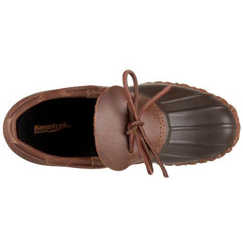 Duck Shoe Waterproof Slip-On Boot