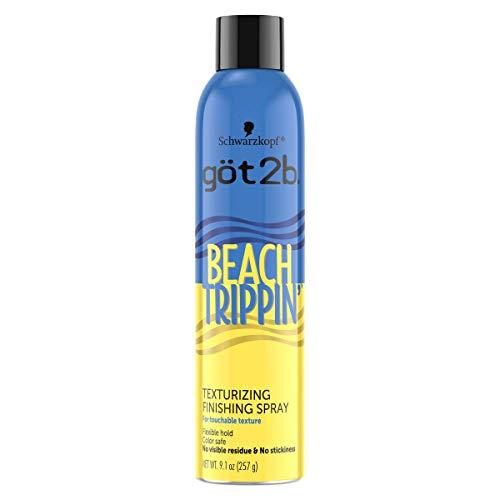 texturizing products got2b Beach Trippin' Texturizing Spray, Hair Spray, 9.1 Ounce