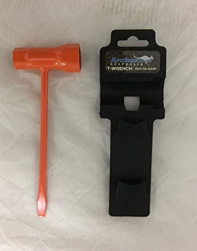 Amazon Chainsaw Combo T Wrench 3/4