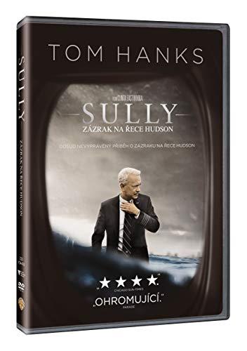 Sully: Zazrak na rece Hudson DVD / Sully (tschechische version)