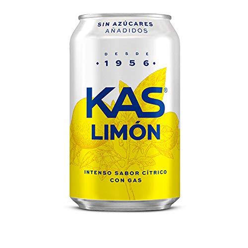 Kas Zero Limon - Dose à 33cl