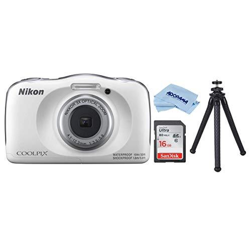 Nikon Coolpix W150 13.2MP Full HD Point & Shoot...