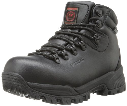 Skechers for Work Men's Vostok Comp Toe Work Boot