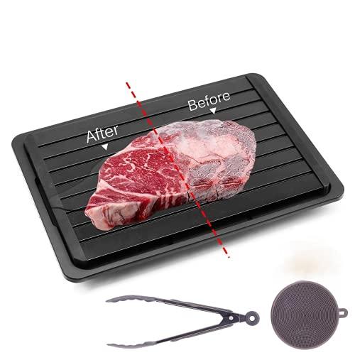 Best defrosting trays
