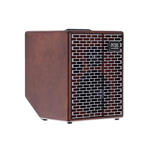 Acus Une pour les cordes 6T-SIMON V2 en bois