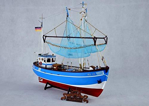 ZNYB Maquetas De Barcos Antiguos para Montar Escala 1/48 Kit de Modelo...