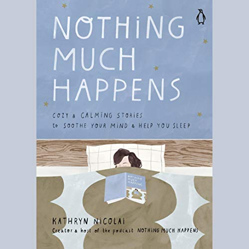Nothing Much Happens cover art