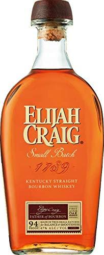 ヘブン・ヒル社『ELIJAH CRAIG (エライジャ・クレイグ) スモールバッチ』