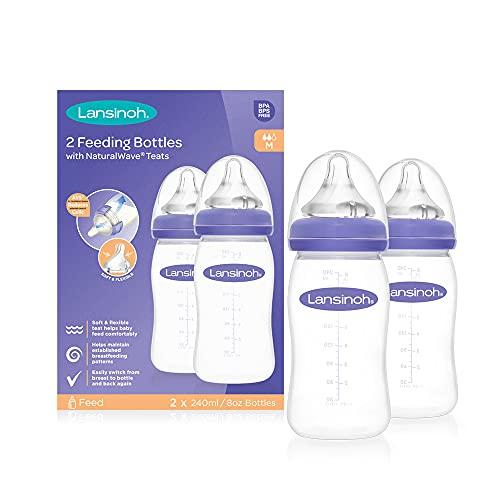 Lansinoh Laboratories Baby Bottles