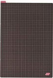 ほぼ日の下敷き カズン用 ウォームグレー×ピンク 縦21.5×横14.7cm カズン下敷き