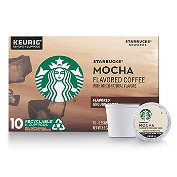 Best starbucks latte k cups Reviews