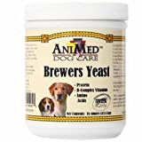 AniMed Pure Brewer's Yeast Powder for Dogs