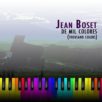 De Mil Colores (Thousand Colors)