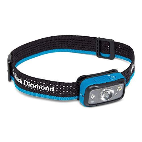 Black Diamond Spot350 Headlamp Blau-Schwarz, Stirnlampe, Größe One Size - Farbe Azul