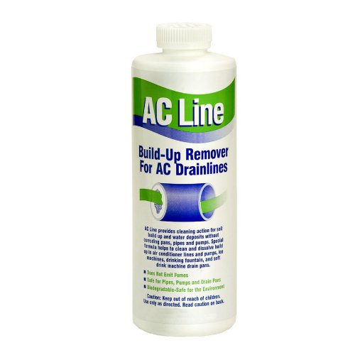 RPS PRODUCTS SCLWACL8 AC Line Drainline Buildup Remover Air Conditioner Condensate