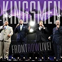 Front Row Live! - The Kingsmen