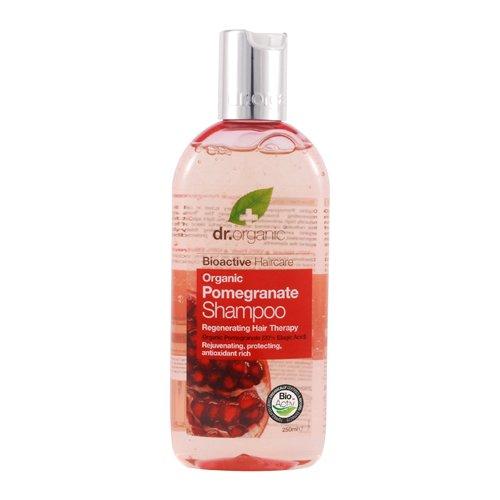 Dr. Organic Grenade Bio Shampoo 265 ml