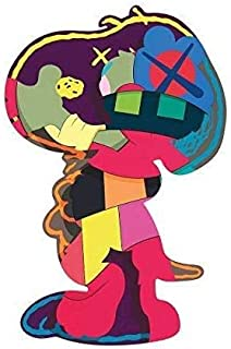 isolation tower kaws