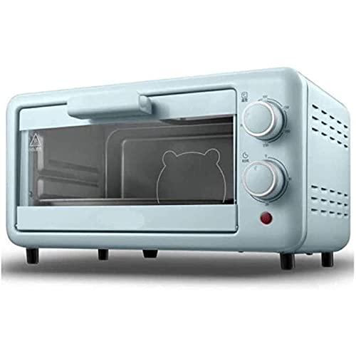 ZHZHUANG Kitchen Toaster Ofen 11 Liter...