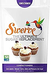 Keto + Low Carb Pancake Mug Cake! - Forget Sugar Friday