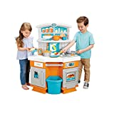 Little Tikes Play Kitchens