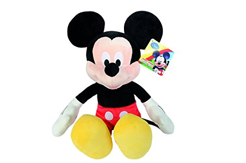 Disney Peluche Mickey Mouse Club House Core Mickey - 61 cm
