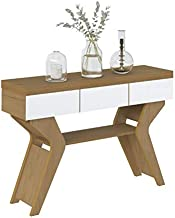 طاولة كونسول خشبية من ارتلى